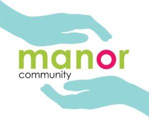 Manor Community Logo