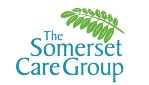 Somerset Care Group Logo
