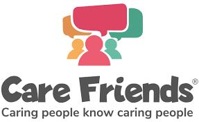 Care Friends Logo