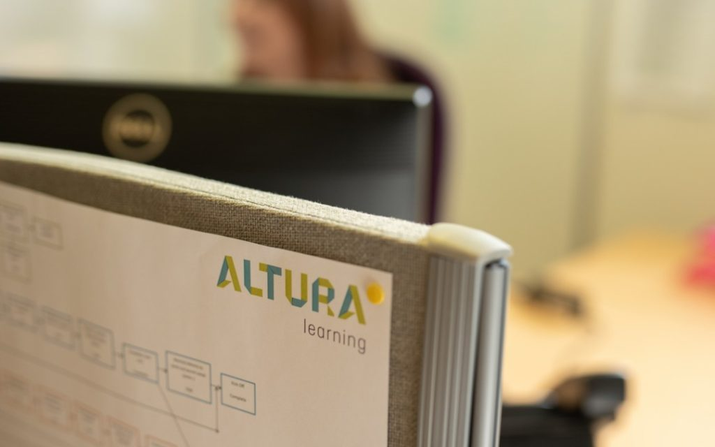 Altura Learning Online Care Training