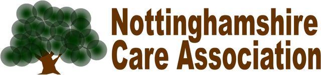 Nottinghamshire Care Association Logo