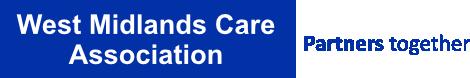 West Midlands Care Association Logo