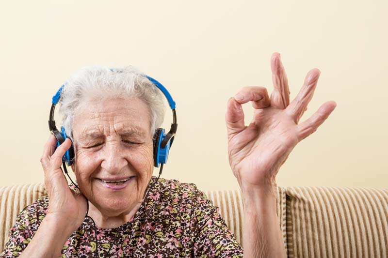 Altura Learning Online Dementia Music Care Training