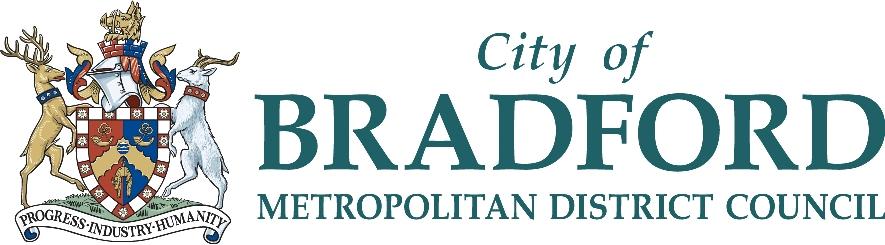 Bradford Council