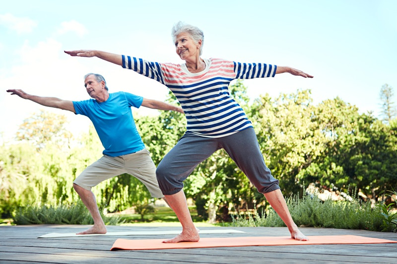 Altura Learning Online Elderly Exercise Care Courses