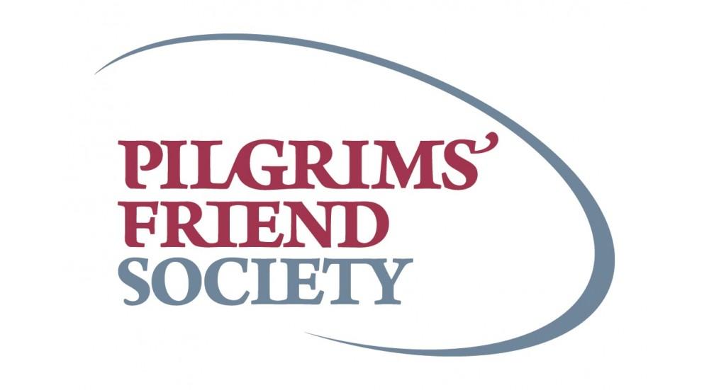Pilgrims Friend Society Logo