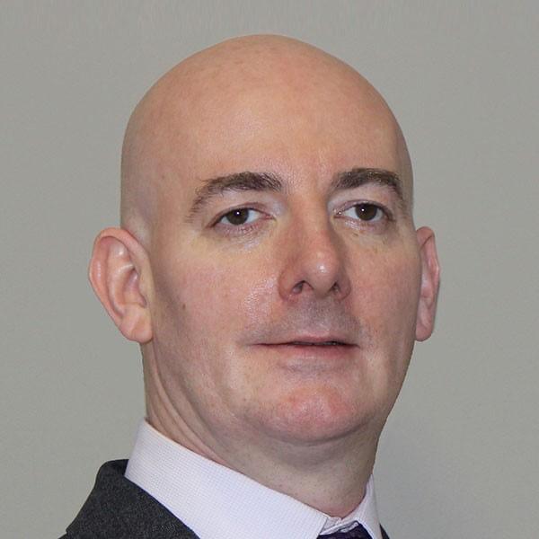 Altura Learning Seamus Doherty Subject Matter Expert Profile
