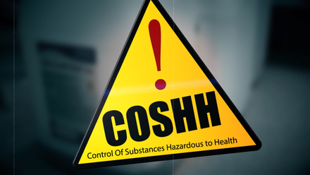 Altura Learning H&S: Control of Substances Hazardous to Health (COSHH) Online Care Training