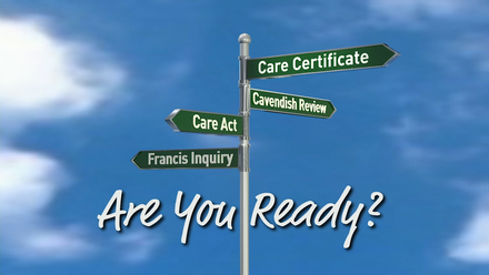 Altura Learning Care Certificate: Are you Ready? Online Care Training