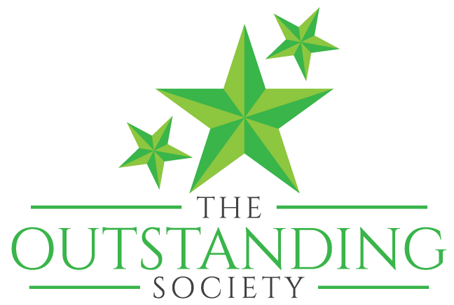 The Outstanding Society logo