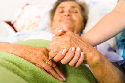 world hospice day and palliative care day