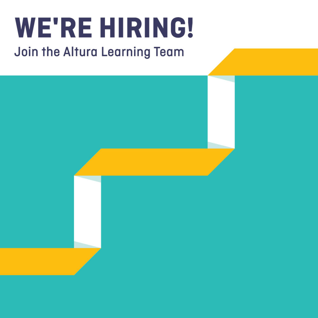 we're hiring, join our team